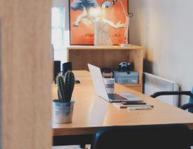 事務所の写真撮影方法②(宅建業免許申請編)~イレギュラーな案件