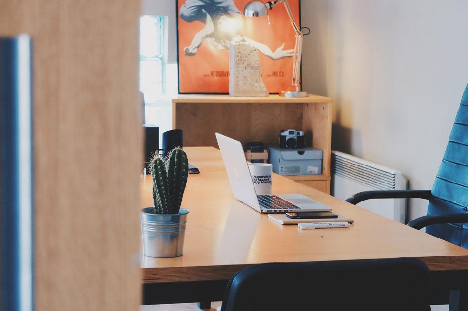 事務所の写真撮影方法②(宅建業免許申請編)~イレギュラーな案件の場合